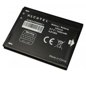 Baterie pro Alcatel Onetouch 6045Y Idol 3 5.5 CAC2910006C2 2.910mAh