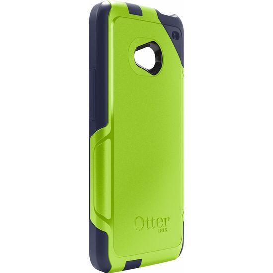 Otterbox - HTC One Commuter - zelená/černá