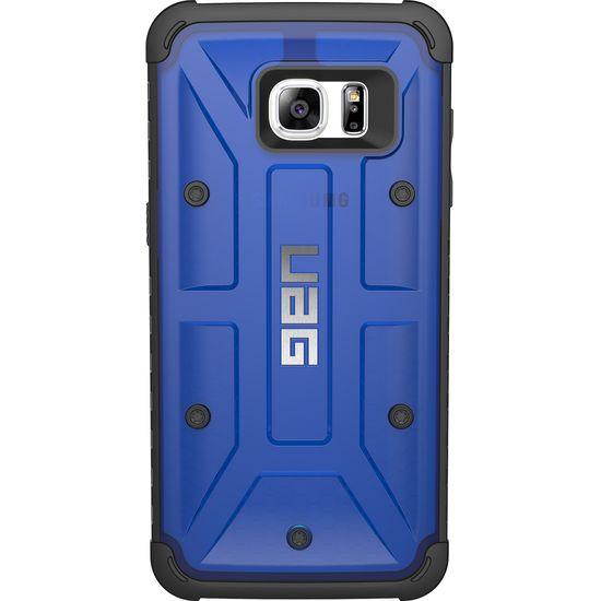 UAG ochranný kryt composite case Cobalt pro Galaxy S7 Edge, modrý