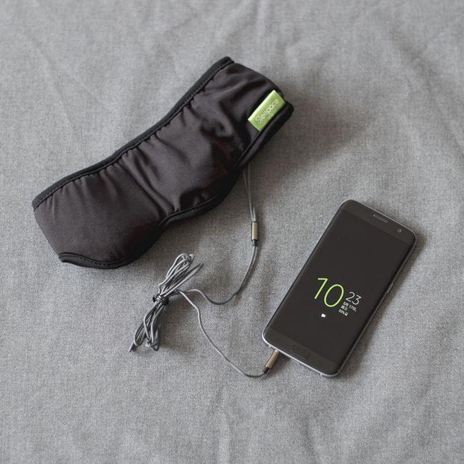 Sleepace sluchátka Smart Headphone velikost XL