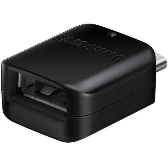Samsung adaptér USB-C na USB A, černý