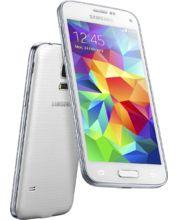 Samsung GALAXY S5 mini G800, bílá