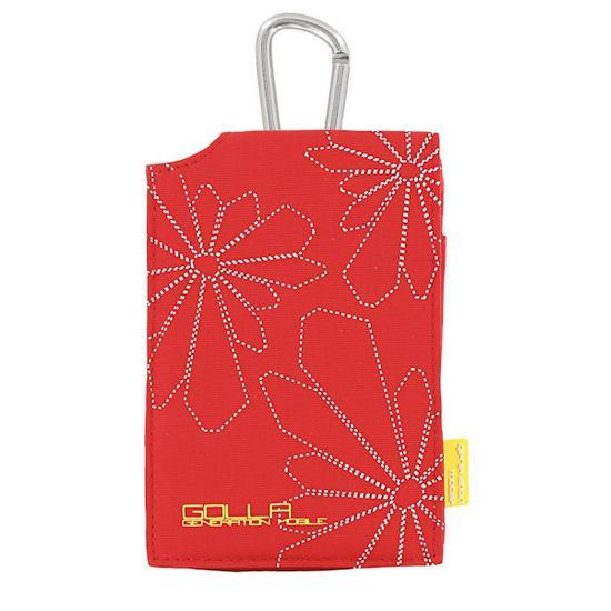 Golla smart bag jacinda g729 red 2010