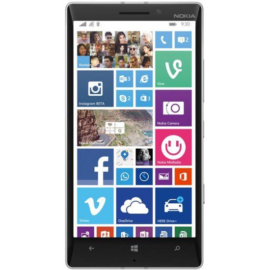 Nokia Lumia 930 bílá