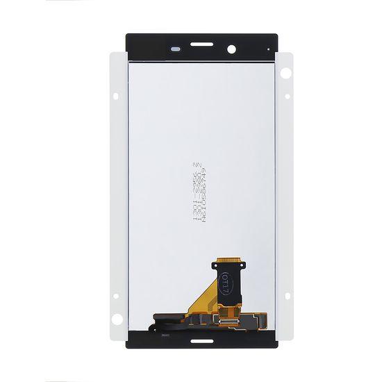 Náhradní díl LCD Display + Dotyková Deska Sony G8142 Xperia XZ Premium, černá