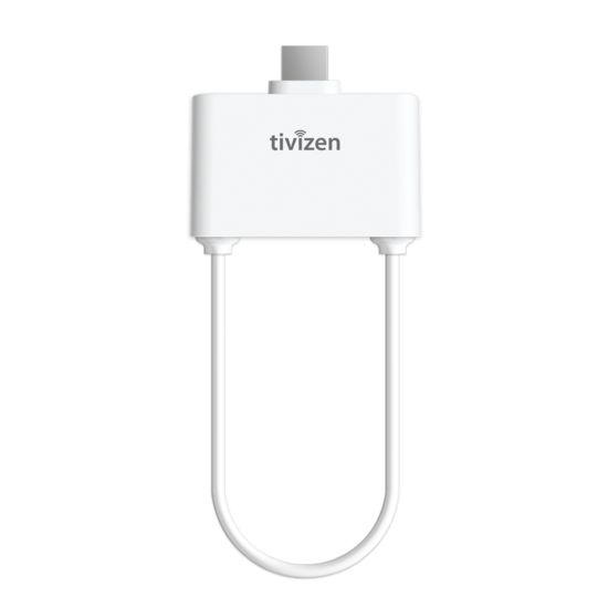Tivizen Pico Android - TV tuner pro Android s microUSB