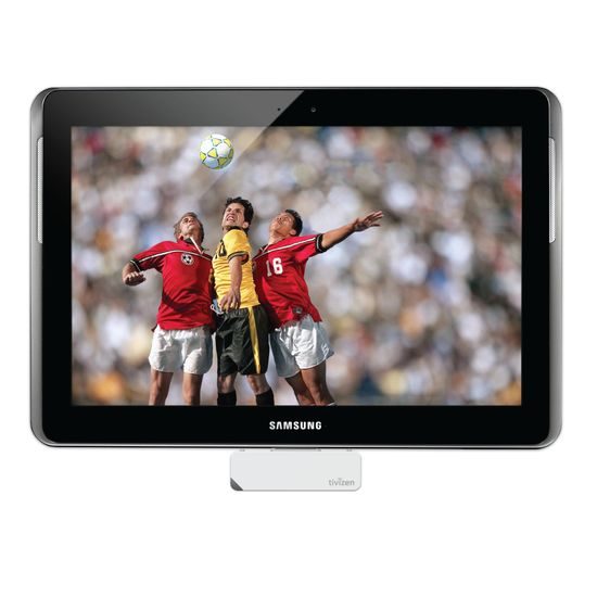 Tivizen Pico Tab - TV tuner pro Galaxy Tab 2 a Note 10.1