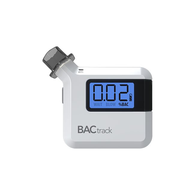BACtrack alkohol tester S35