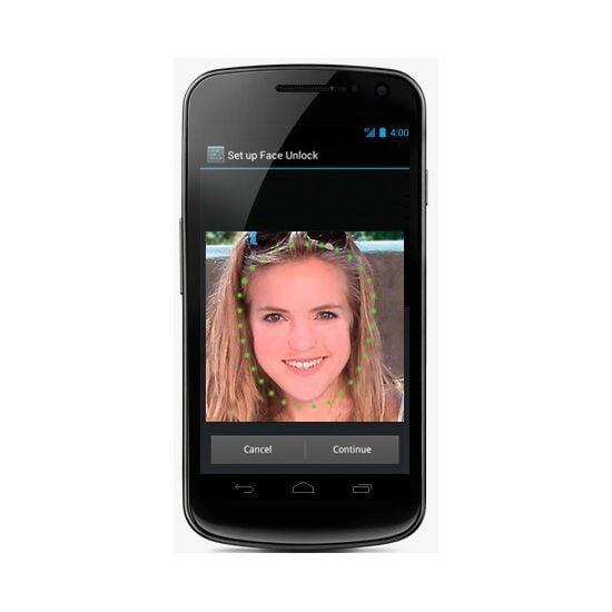 Samsung Galaxy Nexus i9250 + Kidigi dobíjecí kolébka pro Galaxy Nexus i9250 s HDMI výstupem
