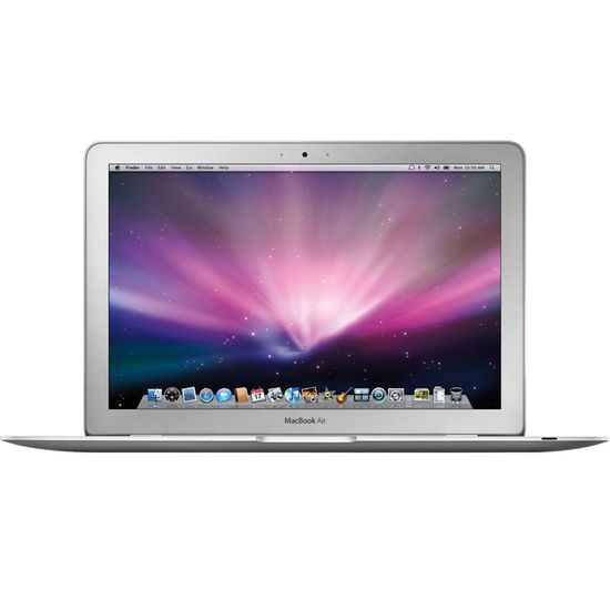 "MacBook Air 13"" 2.13GHz/2GB/128GB SSD/GF9400M/CZ"