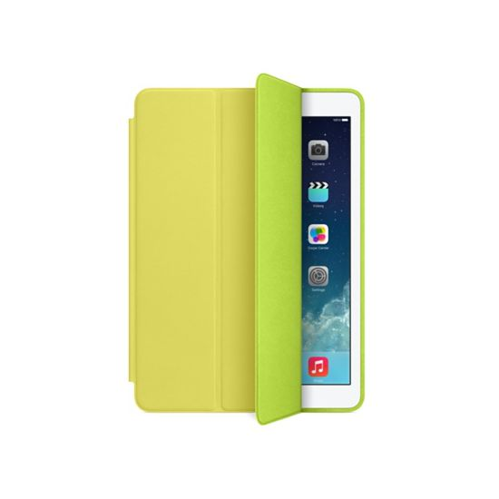Apple iPad Air Smart Case, žlutá