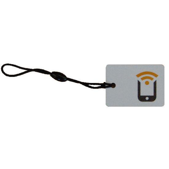 NFC klíčenka