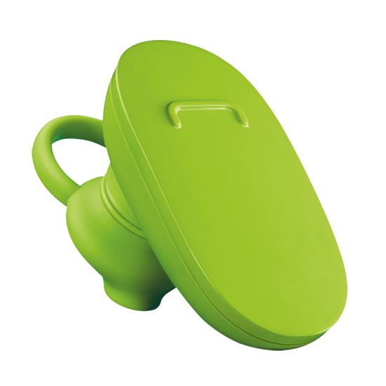 Nokia Bluetooth Headset BH-112, Green