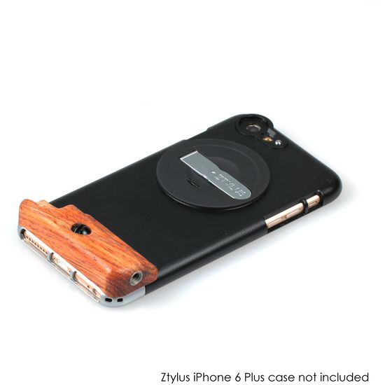 Ztylus Rosewood fotogrip pro iPhone 6/6S plus