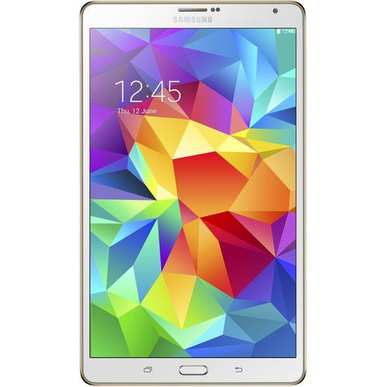 Samsung GALAXY Tab S 8.4 T700, Wi-Fi, bílá