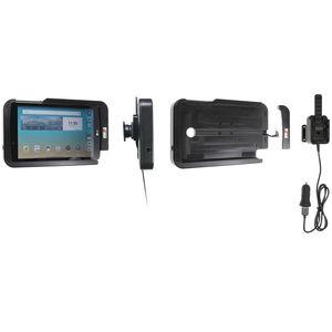 Brodit odolné pouzdro na LG G Pad F 8.0 s průmyslovým konektorem a nabíjením z CL/USB