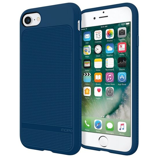 Incipio ochranný kryt NGP Advanced Case pro Apple iPhone 7, tmavě modrá