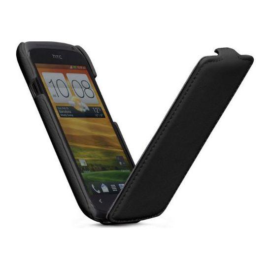 Case Mate Signature Flip Case pro HTC One S Black