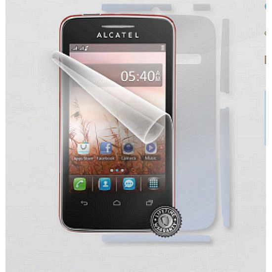 Fólie ScreenShield Alcatel One Touch 3040D Tribe - displej