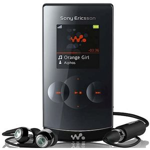 Sony Ericsson W980i
