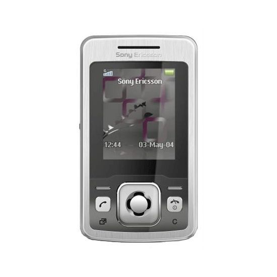 Sony Ericsson T303 Silver