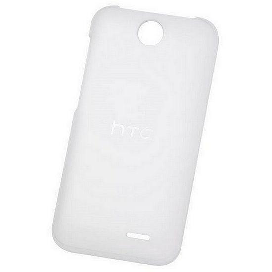 HTC pevný kryt HC C931 pro Desire 310, transparentní