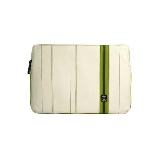 Crumpler Sleeve The Le Royale 13 White