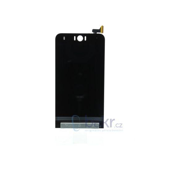 Náhradní díl LCD Display + Dotyková Deska na Asus ZenFone Selfie ZD551KL