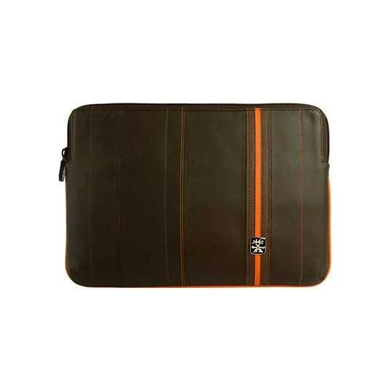 Crumpler Sleeve The Le Royale 17W Brown