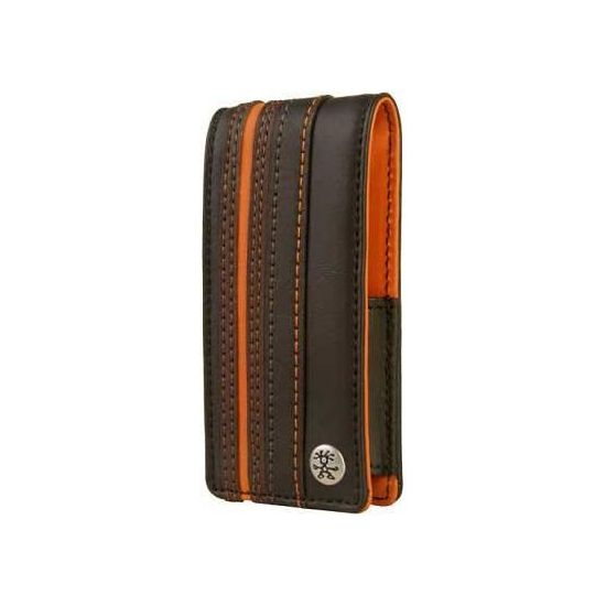 Crumpler pouzdro The Le Royale iPod nano 4g Brown