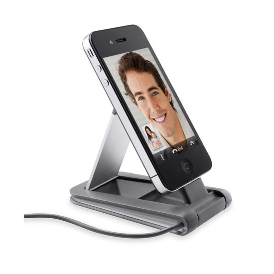 Belkin dokovací stanice pro Apple iPhone/iPod Mini Dock - F8Z795cw