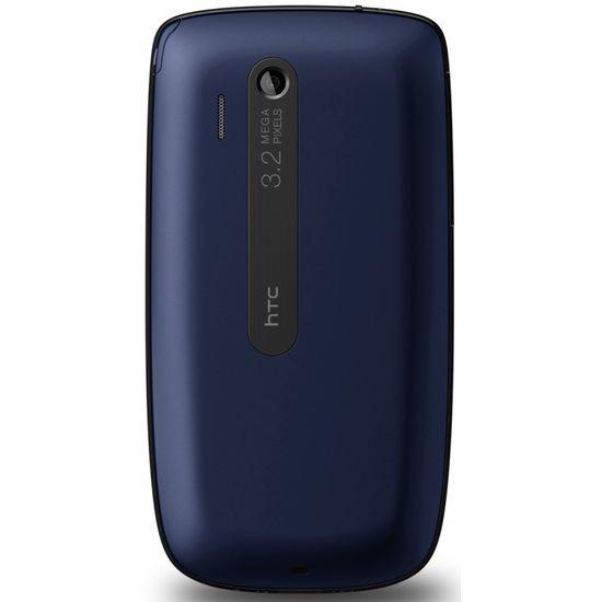 HTC Touch 3G Eng modrý - předváděcí zařízení