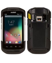 Motorola TC70, 2D, BT, Wi-Fi, NFC, PTT, Android TC700H-KC11ES-IN