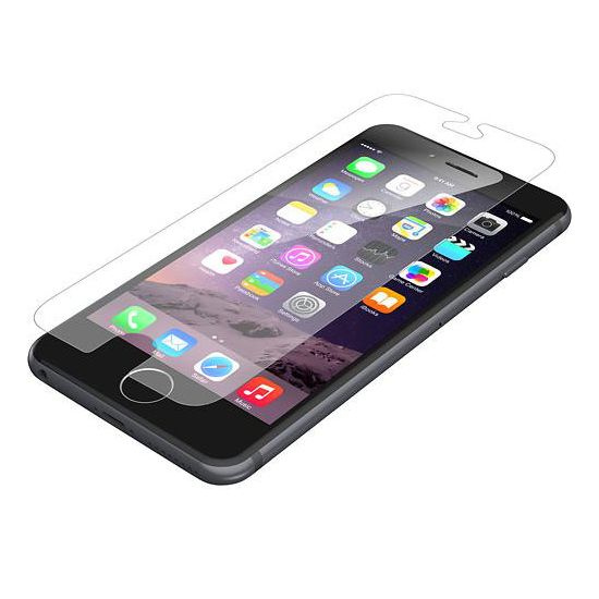invisibleSHIELD HD pro Apple iPhone 6 - display