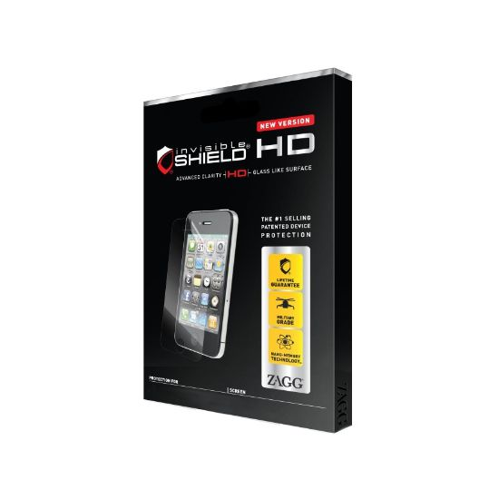 invisibleSHIELD HD pro Garmin Forerunner 920XT - displje