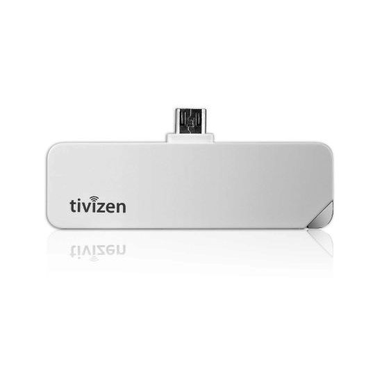 Tivizen Pico 2 Android - TV tuner pro Android microUSB