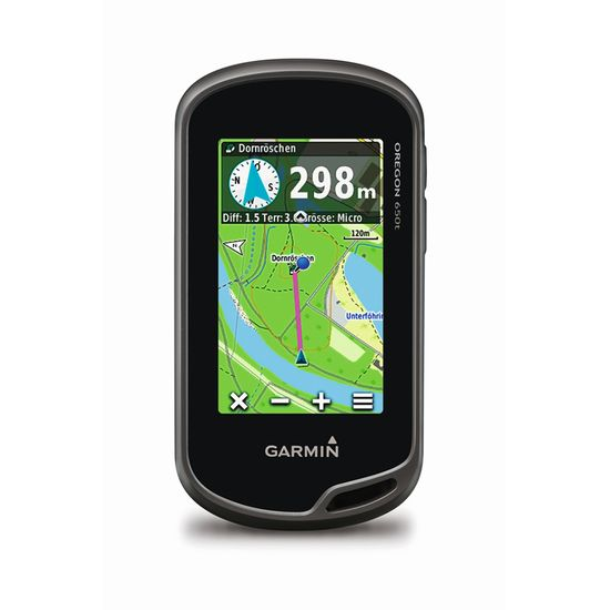 Garmin Oregon 650 PRO Lifetime