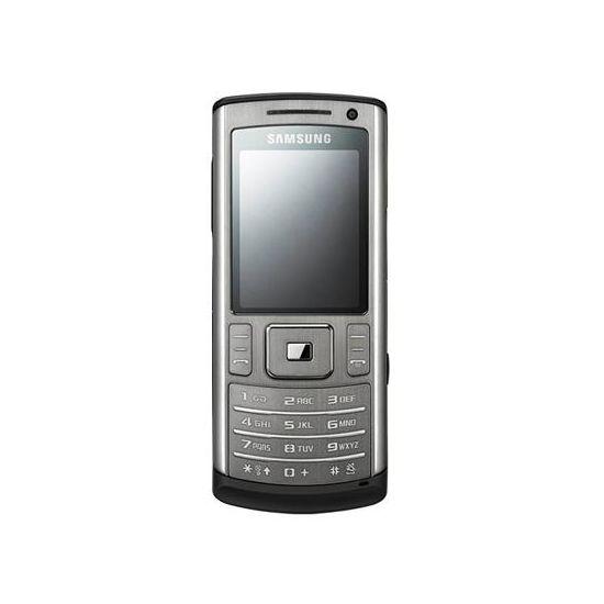 Samsung SGH-U800 Soul grey