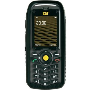 Caterpillar CAT B25 dual sim