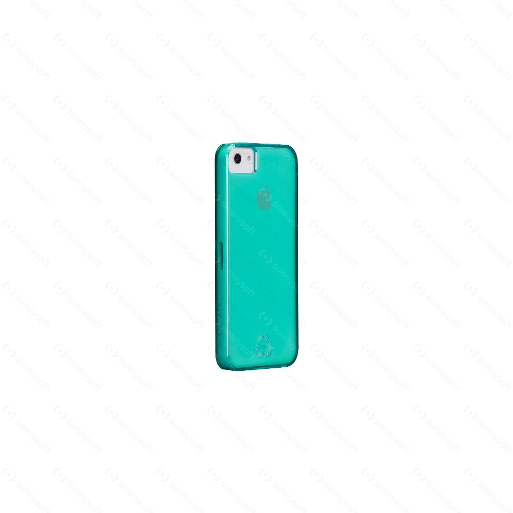 Case Mate rPET Cases Blue Apple iPhone 5  fae2062d498