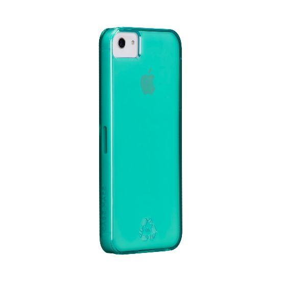 Case Mate rPET Cases Blue Apple iPhone 5