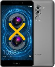 Honor 6X šedý