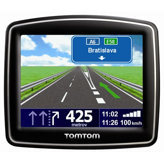 TomTom ONE IQR Europe T