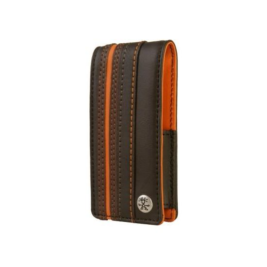Crumpler pouzdro The Le Royale iPod nano 5g Brown