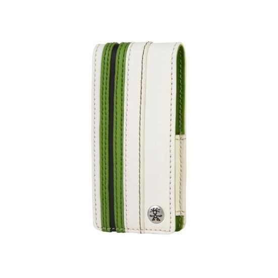 Crumpler pouzdro The Le Royale iPod nano 5g White