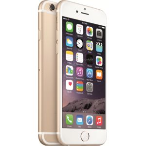 Apple iPhone 6S Plus 32GB, zlatý