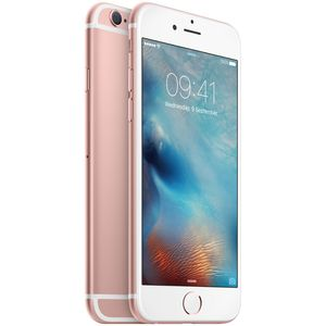 Apple iPhone 6S Plus 32GB, růžový