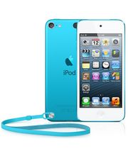Apple iPod Touch 5th 64GB modrá