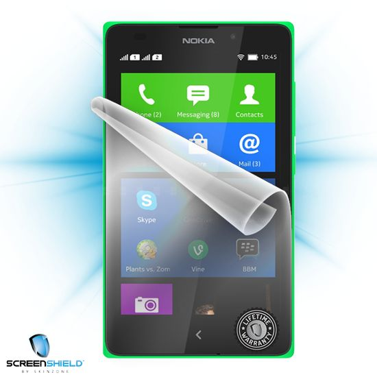 Fólie ScreenShield Nokia XL RM-1030 - displej