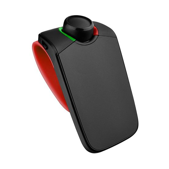 Parrot minikit Neo2 HD CZ, červený